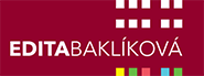 Edita Baklíková